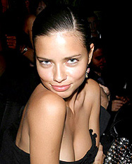 Adriana Lima Banned Sex Tape