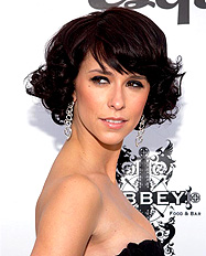 Jennifer Love Hewitt banned sex tape