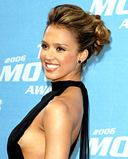 Jessica Alba Banned Sex Tape